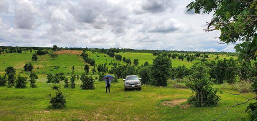 Đất nông nghiệp Bình Thuận